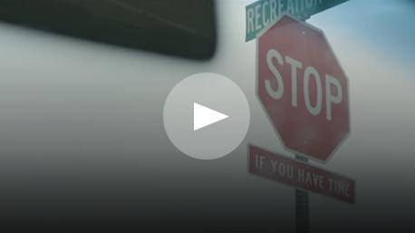 The Four Way Stop PSA